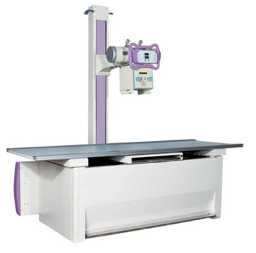 part of x machine